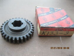 New Slider Gear Ford Model A Car L And R 1928 1929 1930 1931 Part K133-3