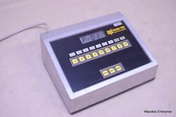 Npi Nuclear Pharmacy Incorporated Syncor Accucal 2002 Dose Calibrator