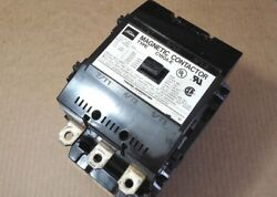 Toshiba C180a-e Magnetic Contactor Sold W/ Warranty