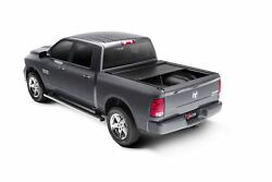 Bak Industries Vortrak Truck Bed Cover For 05-15 Toyota Tacoma 6ft. R25303