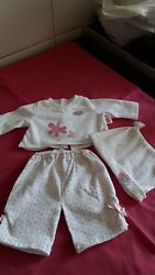 Baby Born 3 Piece Outfit New Without Tag