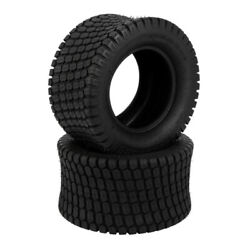 2 Of 24x12x12 Turf Lawn Tractor Mower Tires  Lrb Psi 20 Od Mm 606