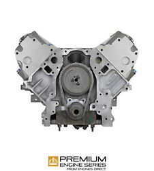 Buick 5.3 Engine 323 2004 Ranier New Reman Oem Replacement
