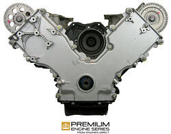Ford 4.6 Engine 281 1996 97 Thunderbird New Reman Oem Replacement