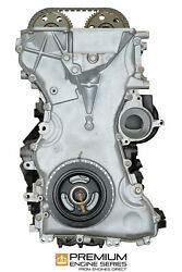 Ford 2.3 Engine 2003 2004 Focus Dohc 16v New Reman Oem Replacement
