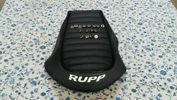 Rupp Roadster Seat Cover Best Quality +8 Snap Fastener R1
