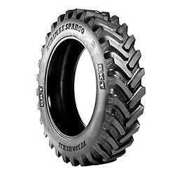 4 New Bkt Agrimax Spargo Radial Tractor  - 380-50 Tires 38010550 380 105 50