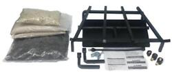 18 24 Complete Fireplace Insert Gas Burner Hearth Kit Ng Or Lp