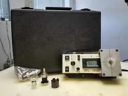 Asg Jergens Asg 10-100 Lbf To 100 In Digital Torque Tester Asg