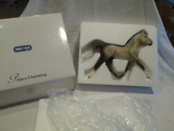 Breyer horse Breyerfest store special resin Prince 2011 only 125 made!