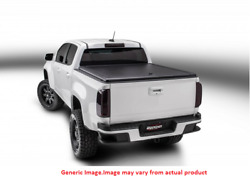 Undercover Ridgelander Truck Bed Cover For 2016-2018 Toyota Tacoma 5' Bed