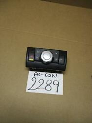 08 09 10 11 12 Land Rover Lr2 Used Traction Control Switch 2289-ac