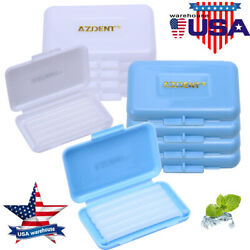 Us Dental Ortho Wax Comes With Different Pleasant Flavors Orthodontics Wax