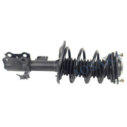 Front Right Suspension Strut Coil Spring Quick Assembly For 2011-2016 Scion Tc