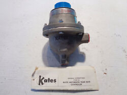 Kates Automatic Flow Rate Controller 2fa 1-1