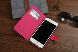 BULK 1000 Leather Wallet Card Holder iPhone Case Can accommodate all order sizes