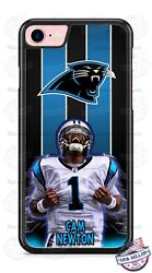 Carolina Panthers Cam Newton NFL Football Phone Case Cover For iPhone Samsung et