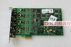 1pc 100 Test Analog-4pcie 50-0425-01 Diva Analog-4pci By Dhl Or Ems