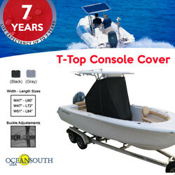 Oceansouth T-top Cover For Centre Console T-tops