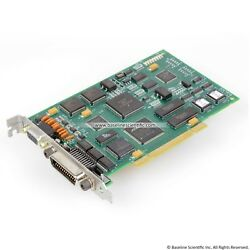 Waters Buslac/e Interface Pci Card Buslace Bus Lace With 30-day Warranty