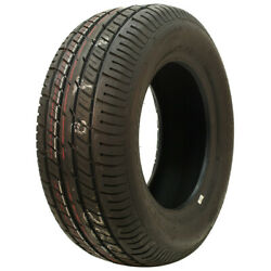 4 New Mickey Thompson Sportsman S/t Radial - P235/60r15 Tires 2356015 235 60 15