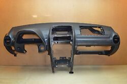 2002 LEXUS IS300 DASHBOARD DASH BOARD BLACK ASSEMBLY WITH AIR VENT VENTS OEM