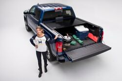 Retrax Powertraxpro Mx Tonneau Cover For 2007-2018 Toyota Tundra 6.5and039 Bed