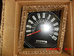 1965 Mercury Full-size Nos Speedometer C5my-17255-a One Year Only