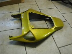 08 Honda Cbr1000rr Rear Tail Fairing Cowling Cover Aftermarket Repsol Tf418
