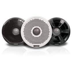 Fusion Ms-fr6022 6 Ipx65 200w Speakers 3 Grills 010-01848-00