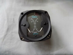Repaired Alcor P/n 46155 Egt/egt 3 1/8 Combo With Repaired Tag