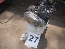 1983 Gs450ed Gs450 Suzuki Engine Motor For Parts Only Used Wm-27