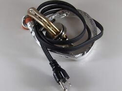 Engine Heater Kit For General Motors Corp. 8500 C8500 Series W/cat 3126 Eng.
