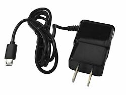 2 AMP Micro USB Wall Travel Home AC Charger for Pantech Breeze 3 III P2030