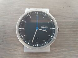 Rare Authentic Sport Line Quartz Special For Volkswagen Made Germany Vw Worked