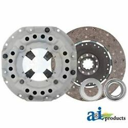 Clk102 Ford Tractor Clutch Kit Models 5600, 5610, 5700, 5900, 6600, 6610, 6700