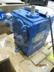 Chemineer Gear Mixer Size 1htd/ Htd