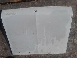 1968 Chevy Impala 427 396 2 Dr Trunk Lid Fast Back