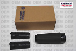 Omc Evinrude Johnson Outboard Handle Grip And Helix 436275 0436275