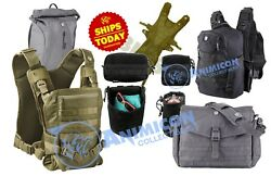 Mission Critical DAYPACK BACKPACK BABY CARRIER LINER DIAPER ZIP BUNDLE NEW 2018