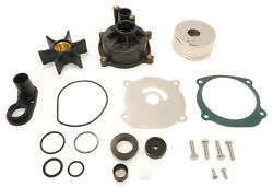 Water Pump Rebuild Kit For 1979 Johnson Evinrude 235hp, 235940a, 235949a Engines