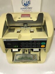 Glory Gfr-s80 Currency Bill Counter, Sorter, Counterfeit Detection New 100 Bill