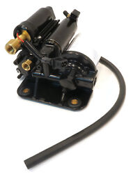 Electric Fuel Pump Assembly For Volvo Penta 4.3osi, 4.3gxi, 5.0osi High Pressure