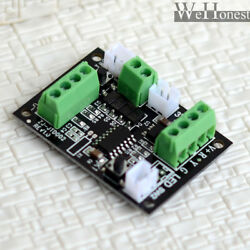 1 X Model Traffic Light Signal Controller Circuit Board Ho N All Scale Layouts