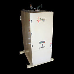Fulton PHW-2000 Natural Gas Fired Pulse Combustion Boiler - 2008