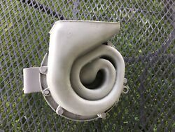 73-79 Ford Pickup Truck F Series Original Oem Low Note Horn Works Well
