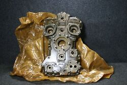 533113 Continental Accessory Case New Old Stock Has Corrosion
