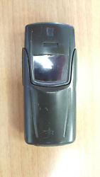 Genuine Nokia 8910i Black Used - Very Rare And Collectible - Made In Finland