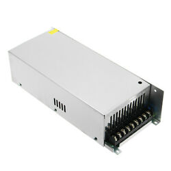 [NEW] AC 200V-250V To DC 36V 20A 720W Switching Power Supply For DIY Electronic