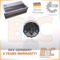 Genuine Skv Germany Heavy Duty Fuel Pump For Ford Mercedes